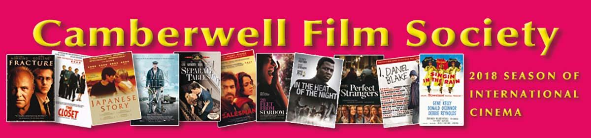 Camberwell Film Society